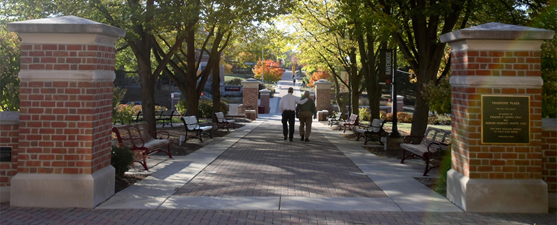 The Tower Society Ohio Wesleyan University